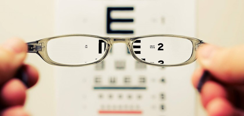 Eye health cover as part of your medical insurance