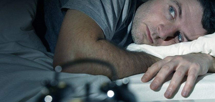 Half of Brits face serious health risks due to lack of sleep