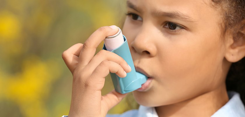 Asthma deaths highest for more than a decade