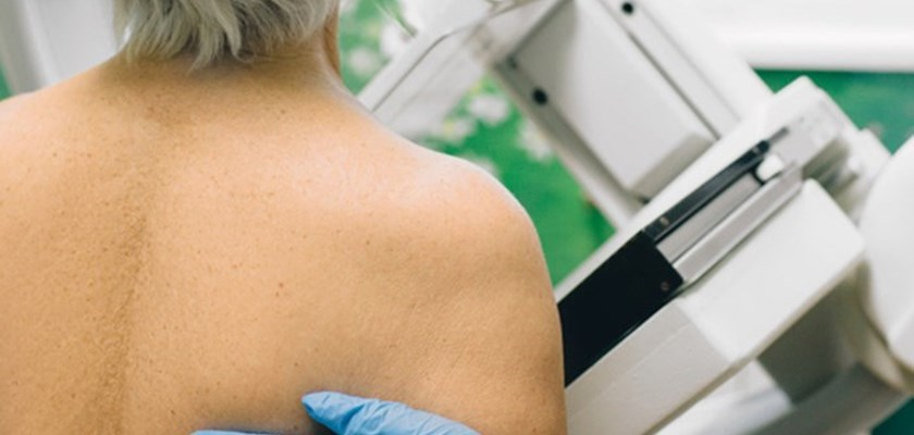 AI better than doctors at detecting early breast cancer