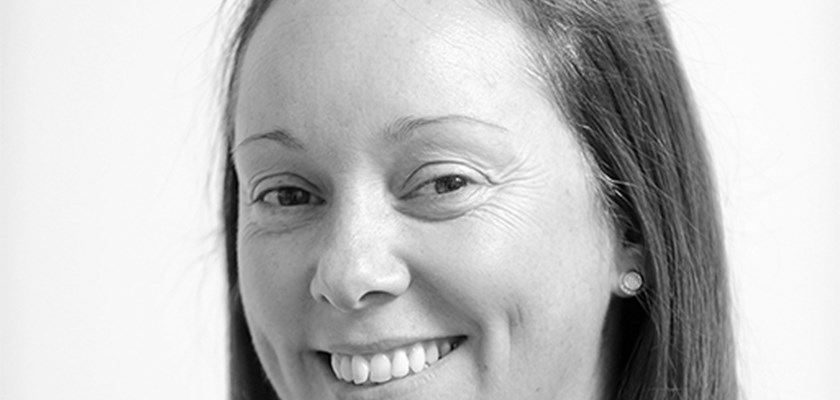Meet the Team: Sales Support Manager Tracy Carwardine